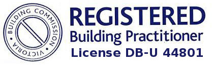 Registered Building Practitioner