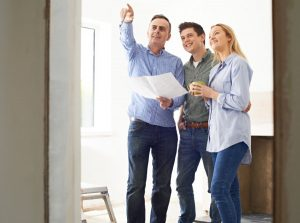 pre purchase property inspection process