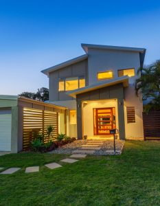 building inspections melbourne external of home